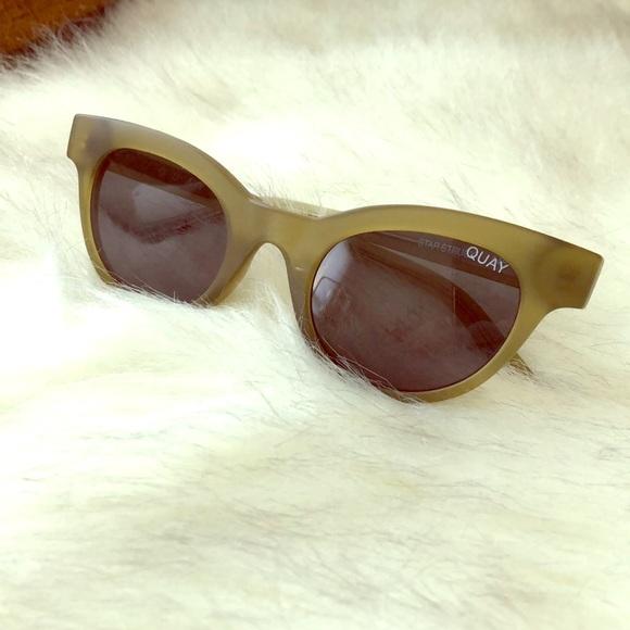 0622e718970d4 Quay x Kylie Jenner Starstruck sunglasses. M 5c0d6180951996480eaf3e2a